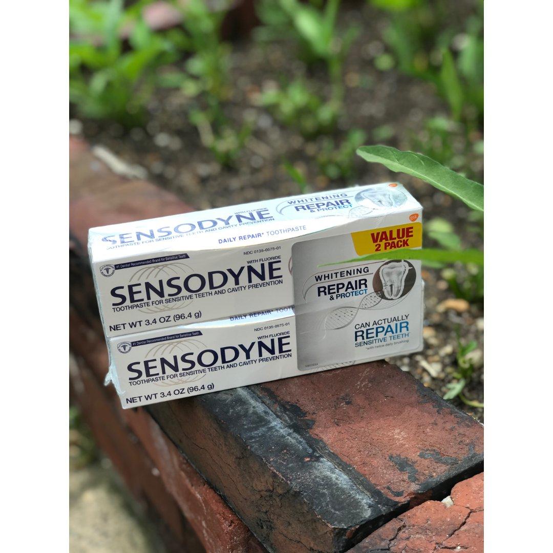 Sensodyne牙膏