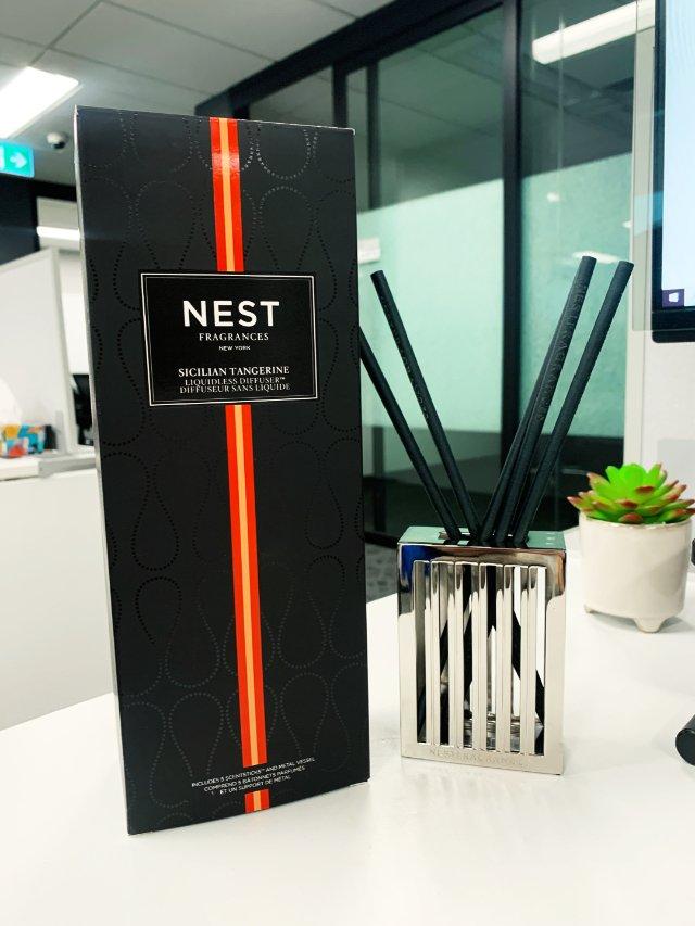 Nest 无液体扩香藤条🌿满分推荐💯