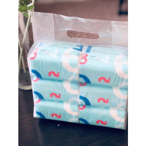 【微众测】winner棉柔巾—居家必备棉柔巾