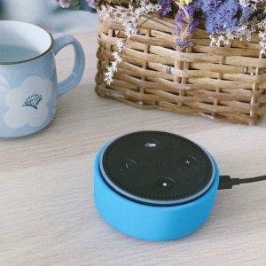 Echo Spot 可视化 智能语音助手