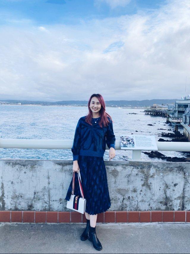 湾区好去吃-Monterey小镇走一走