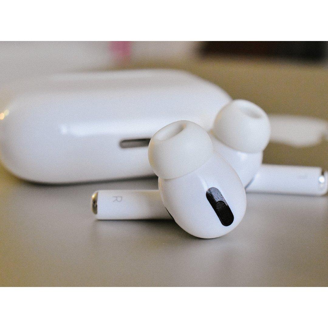 【数码】目前最满意的降噪耳机-Ai...