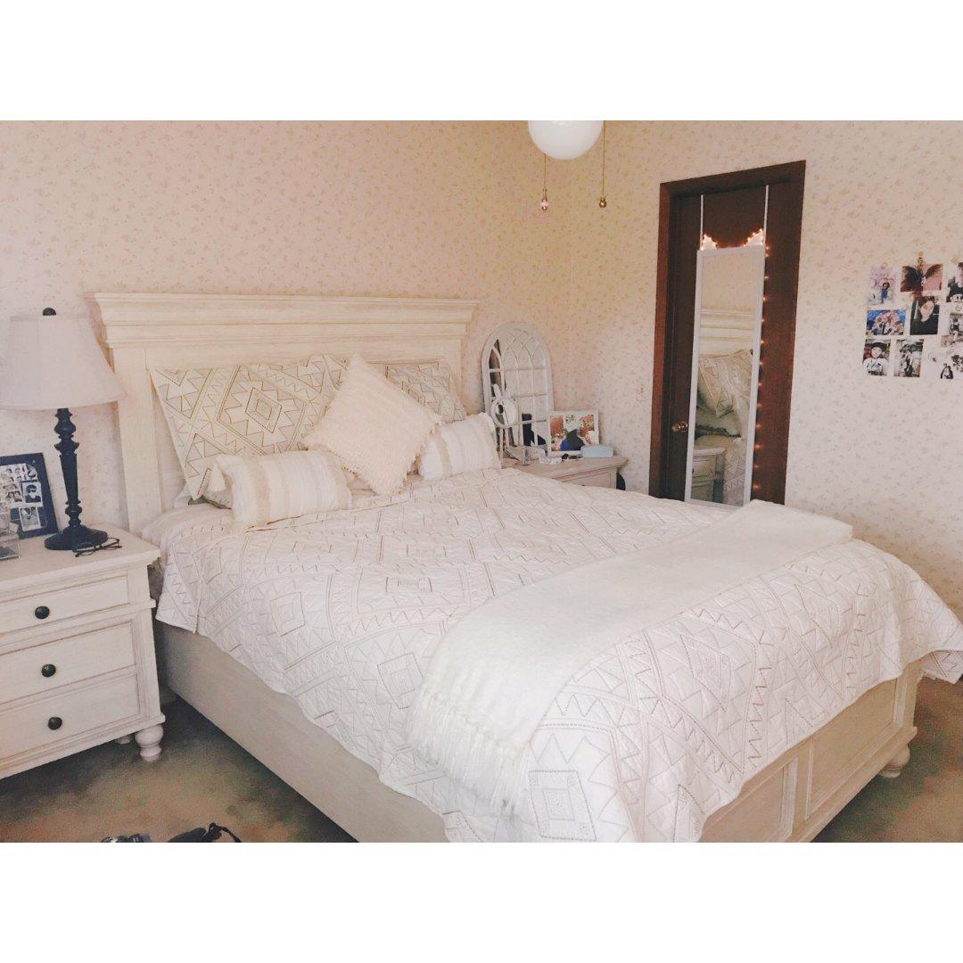 卧室/游戏角软装与收纳🧐可爱又能打