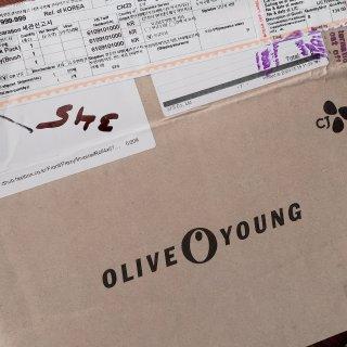 韩妆OliveYoung海淘...