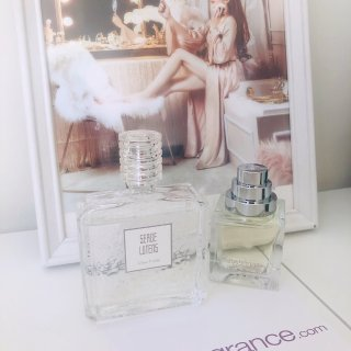 小众香水购物网站分享...