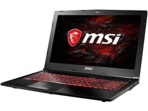 $739 MSI GL62M Laptop (7700HQ, 1050, 8GB, 128GB+1TB)