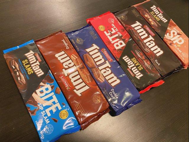 澳洲网红零食|一天十斤不是梦
