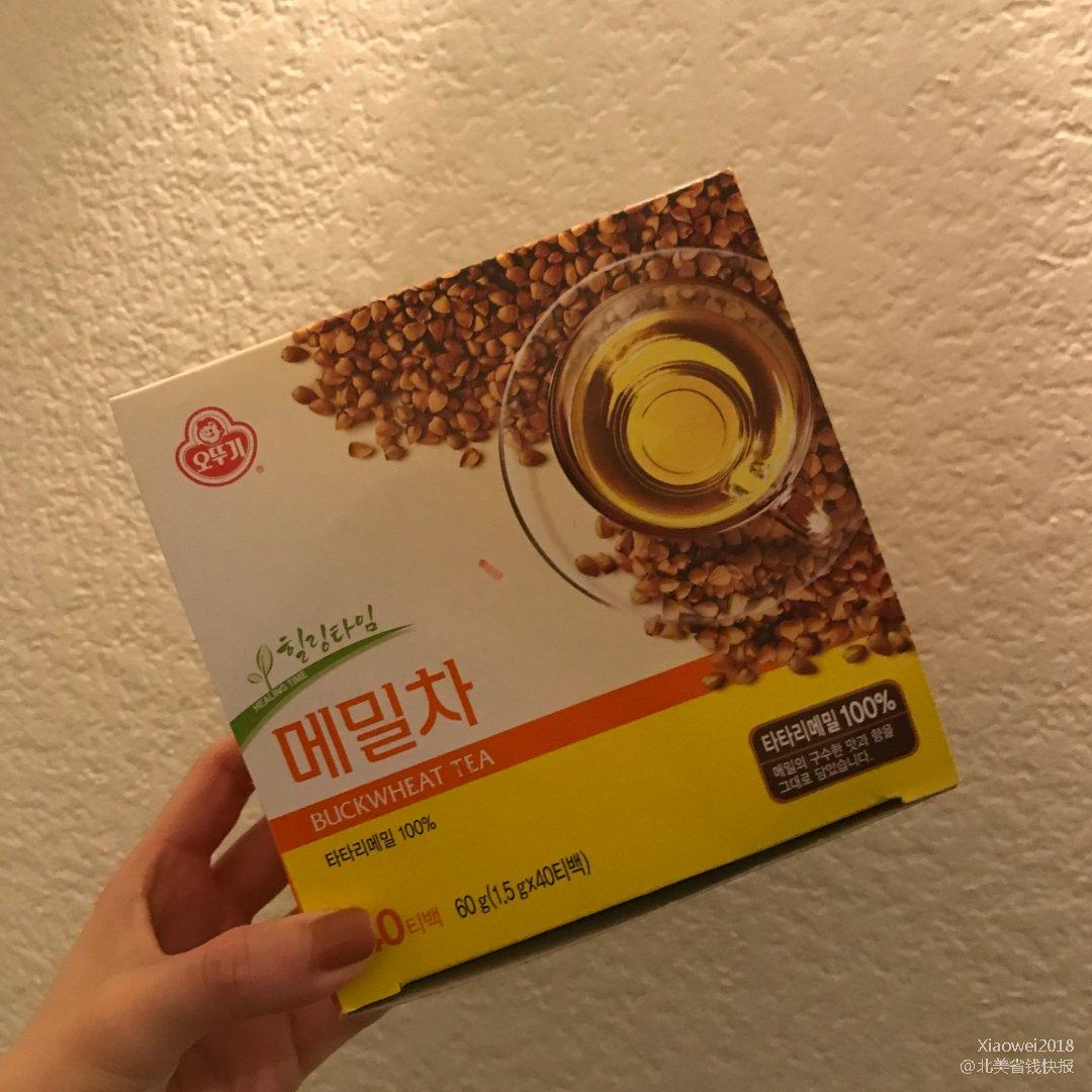 韩国大麦茶