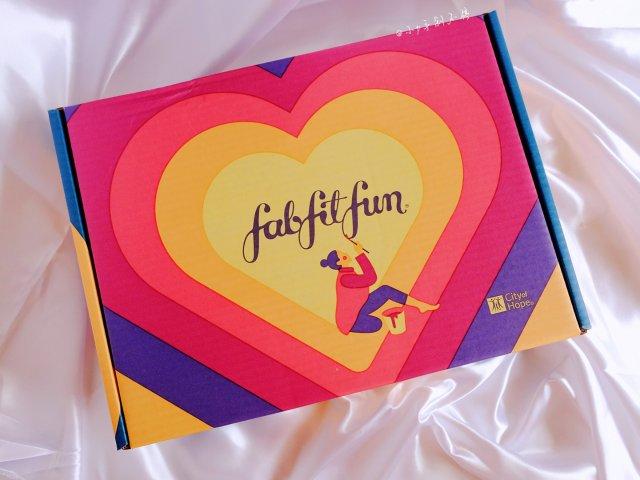 Fabfitfun 2019秋季盒子开箱