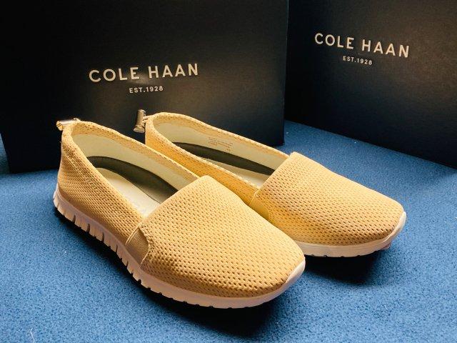 NR的神deal:时尚Cole h...