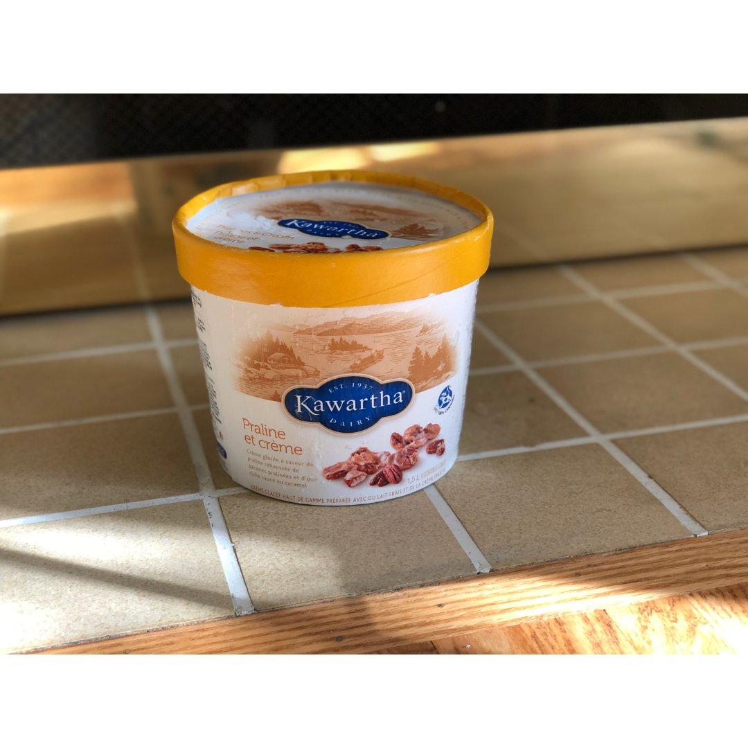 那些年,我在加拿大吃过的冰淇淋们(下)