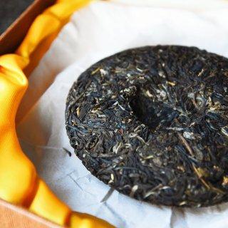 【普洱生茶,清澈透底、茶香十足,你值得拥有】