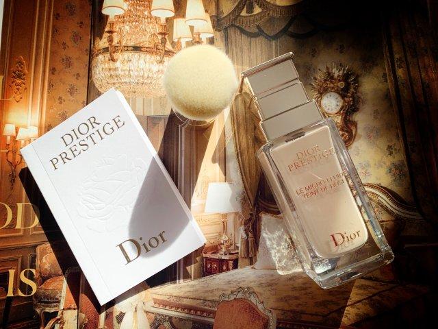 【双十一记录】Dior Prest...