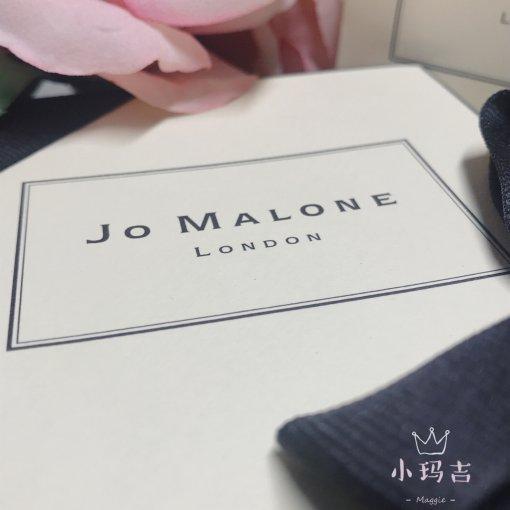 剁手也要买买买】Jo Malone第一单晒单