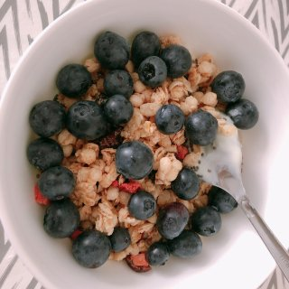 是日快手早餐