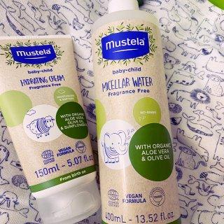 """美""""妙""""童年❤️始于健康肌肤👶法国老品牌..."""