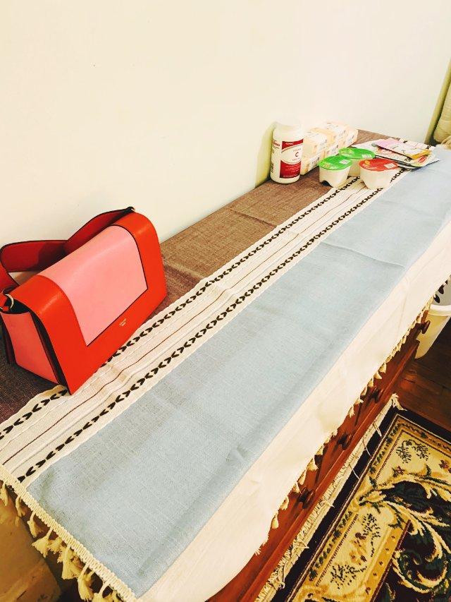 小清新桌布
