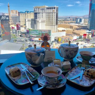 美西游|可盐可甜的Vegas...