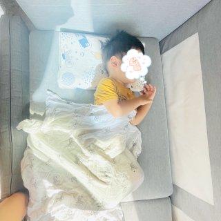真香了❗发现让宝宝爱上睡觉的天然乳胶枕💤...