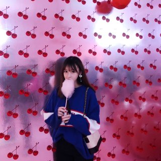 Museum网红展—最佳照相地...
