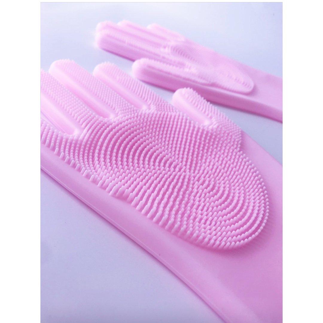 网红多功能清洁手套