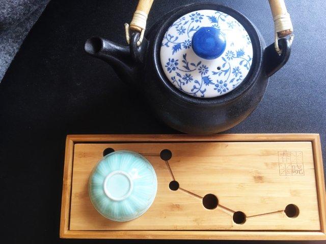 中秋🎑茶聚