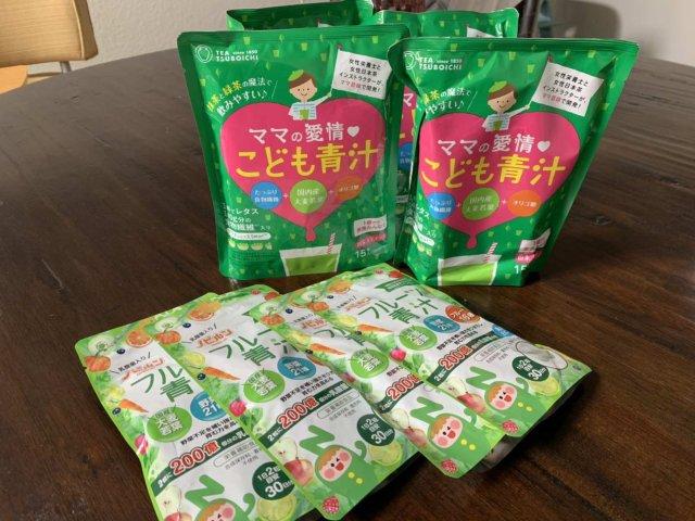 日本超市给宝宝买什么?