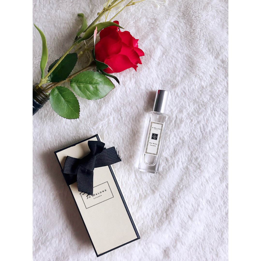 Jo Malone Red Ros...