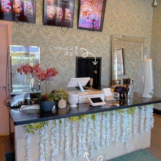 湾区探店|优雅的小众奶茶咖啡店好特别☕️...