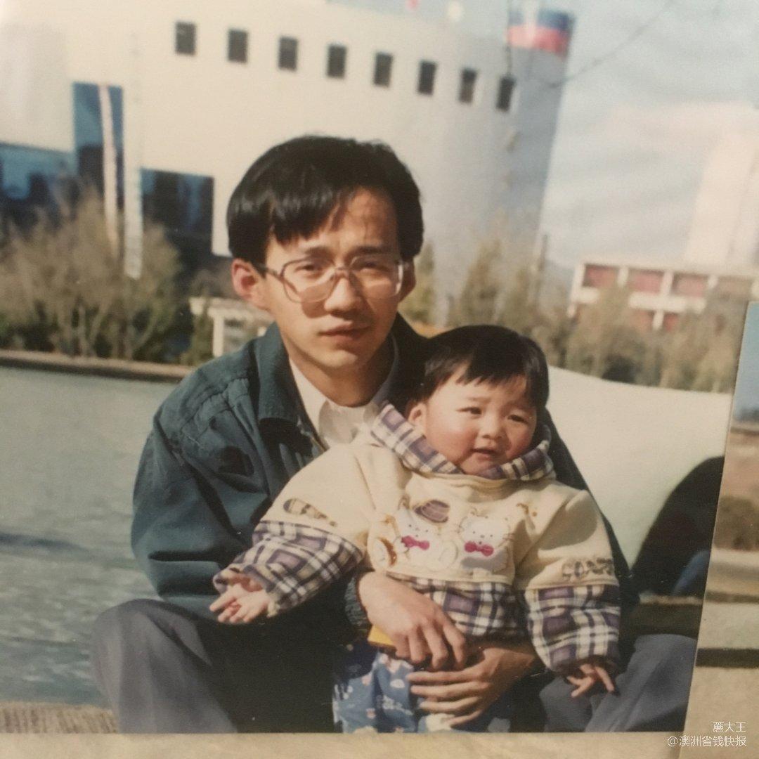 年纪轻轻就当爹是一种怎样的体验?...