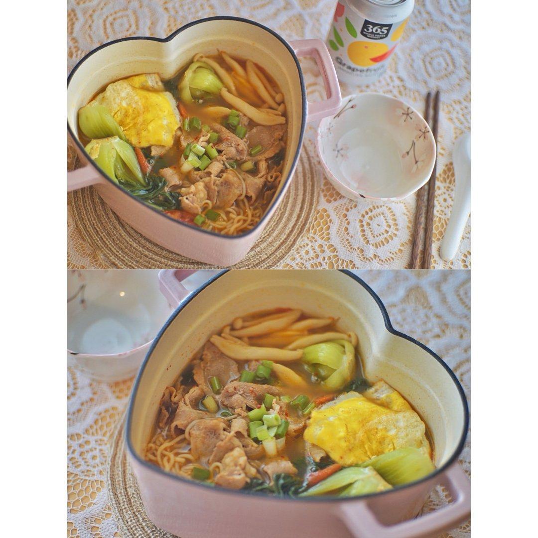 【周三食谱】好好吃饭饭|酸辣番茄肉...