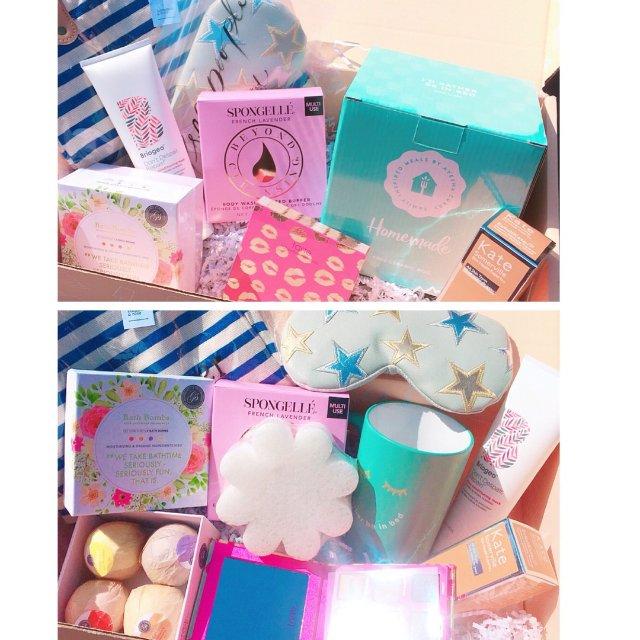 【FabFitFun春季盒子】<b...