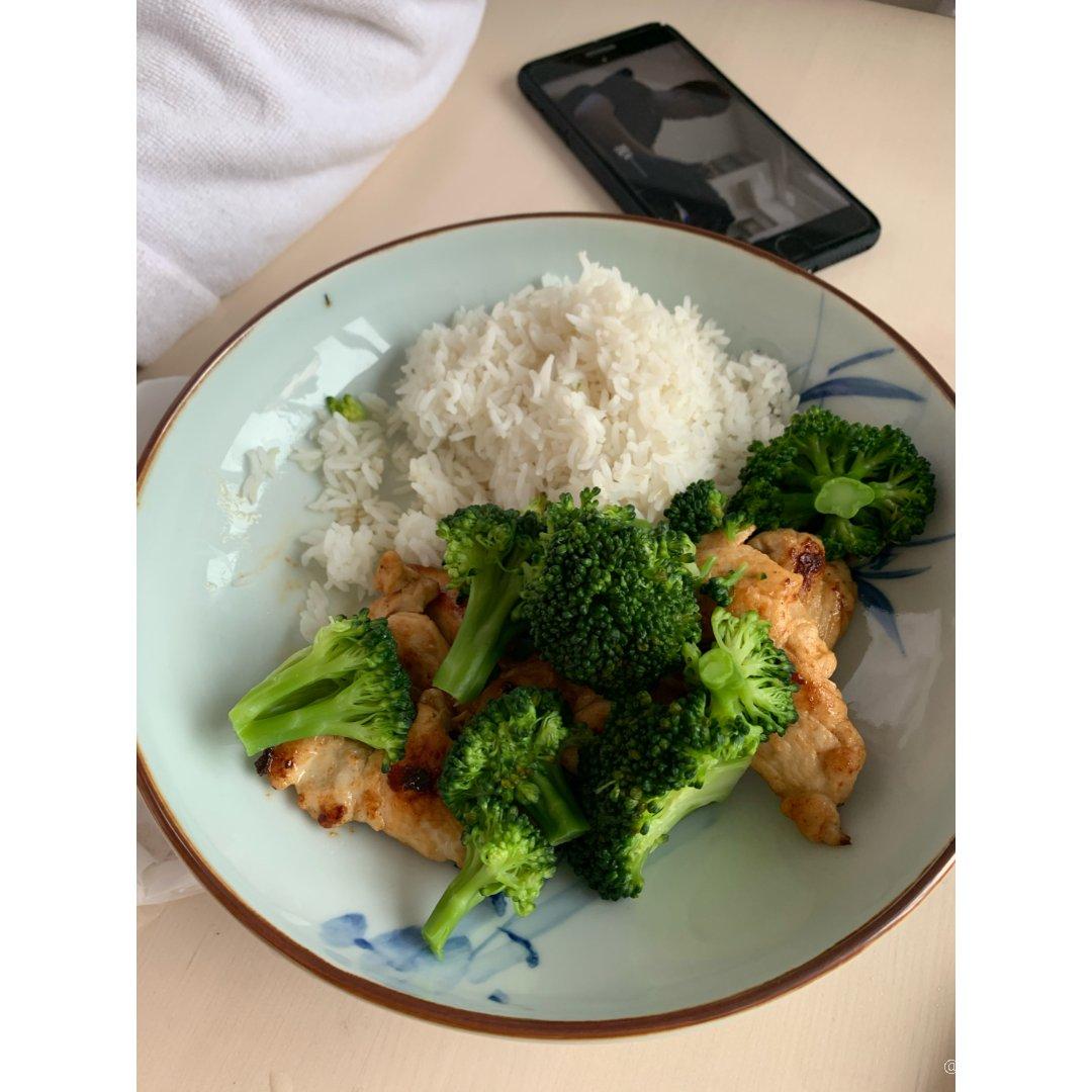 宅家健身餐 一周瘦4磅