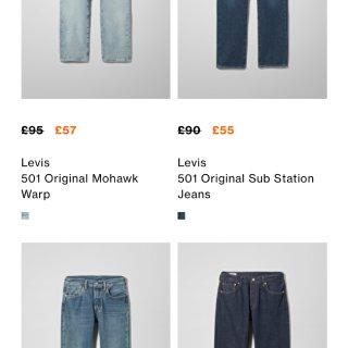 H&M旗下平价设计师品牌weekday...