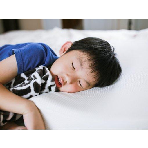 夜夜好眠「网易严选天然乳胶枕」