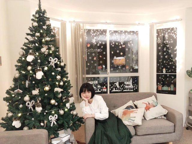 2010年代最后一个圣诞节🎄.