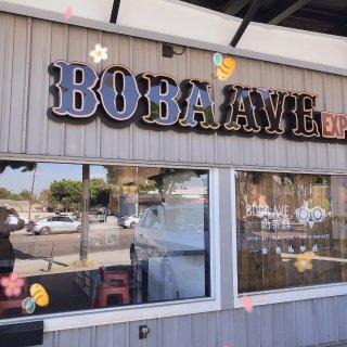 Arcadia Boba ave 8090奶茶店🍀