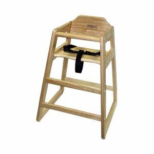 $39.99+免税Lipper International 516 儿童餐椅 美国的餐馆都用它