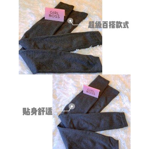 SPANX紧身裤|收腹提臀又修身