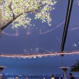 打卡《艺伎回忆录》取景地 好莱坞观景餐厅...