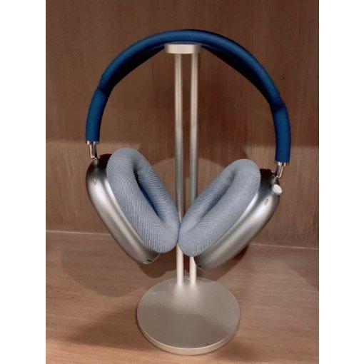苹果Airpods Max头戴式耳机开箱
