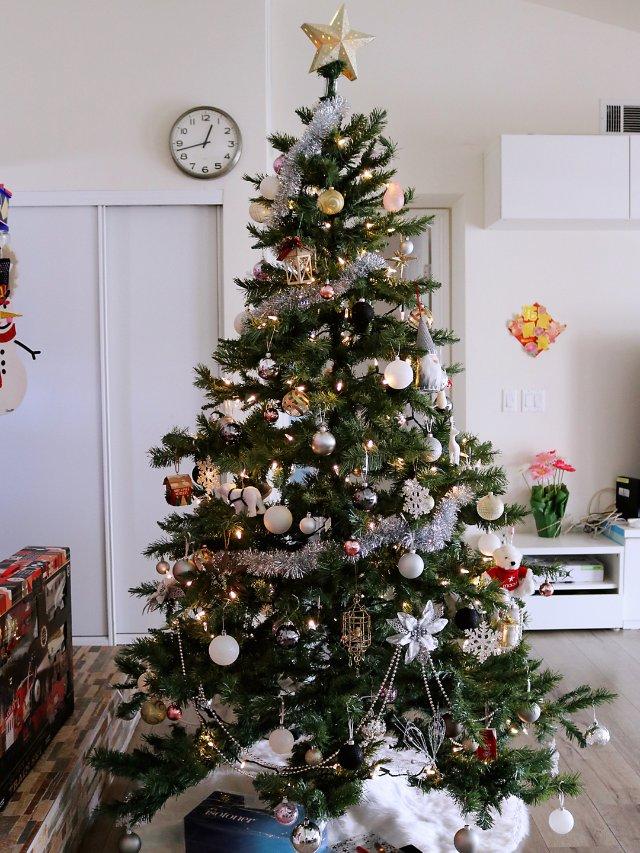 圣诞挂件第二波