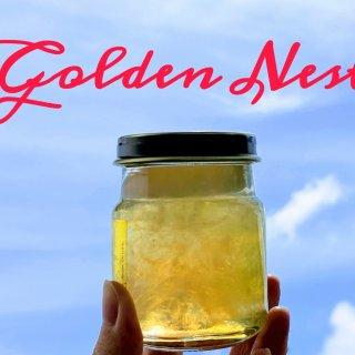 【微众测】摸着良心推荐,好喝又养颜的Golden Nest