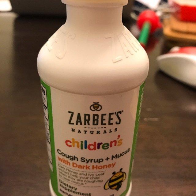 2岁以下的婴儿咳嗽没有OTC或者p...