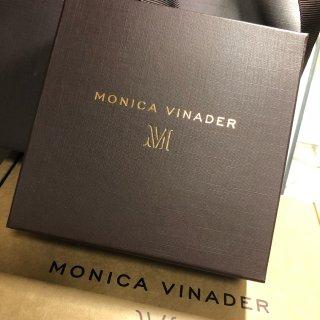 Monica Vinader✨春节小红绳...