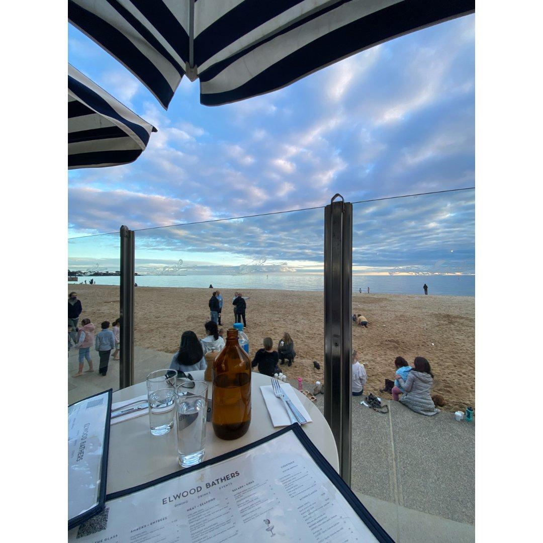 Elwood 海邊餐廳