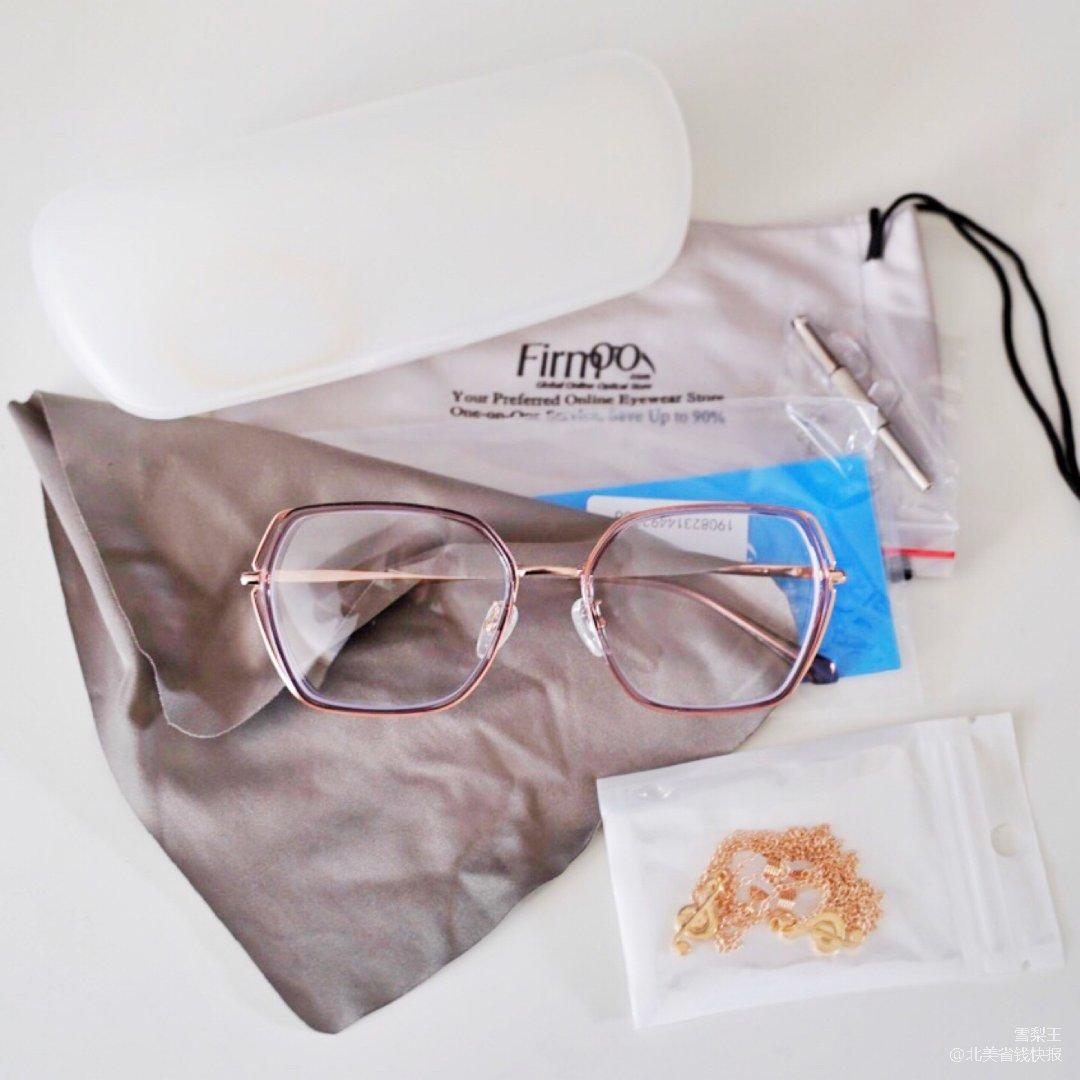微众测 | Firmoo无需处方的...