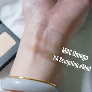 MAC 鼻影神器Omega...