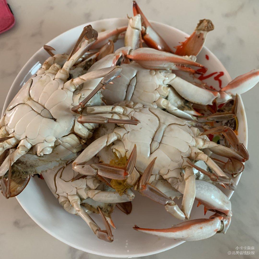 公螃蟹🦀️