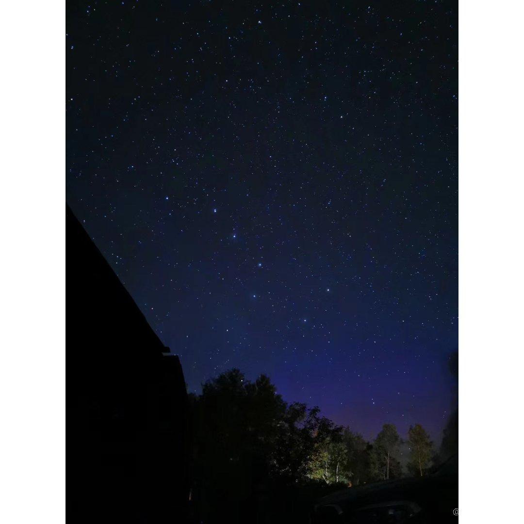 🔥多伦多附近哪里可以看星空银河🔥